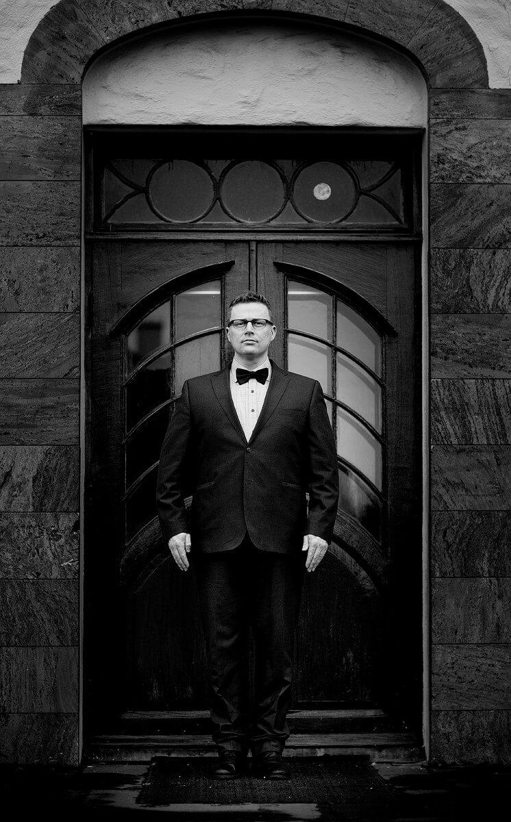 Johan Ask Vikse «Kunst gir meg et talerør»